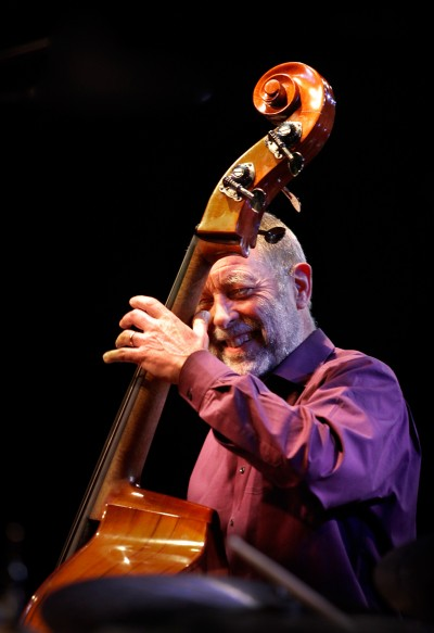 Dave Holland 2010
