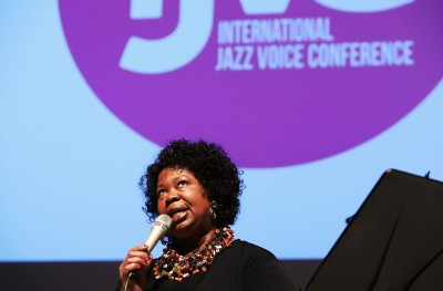 International Jazz Voice Conference, Helsinki 2017