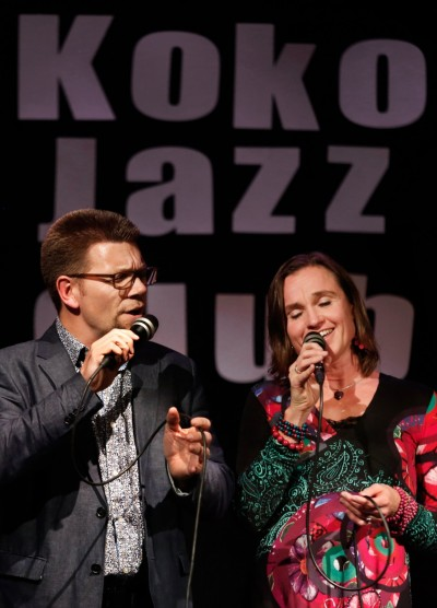 International Jazz Voice Conference, Helsinki 2015