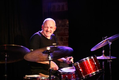 Adam Nussbaum, Koko Jazz Club 2011