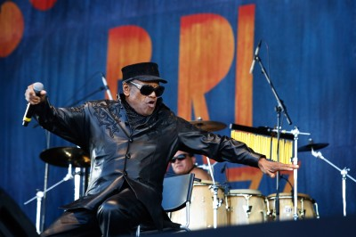 Bobby Womack 2013