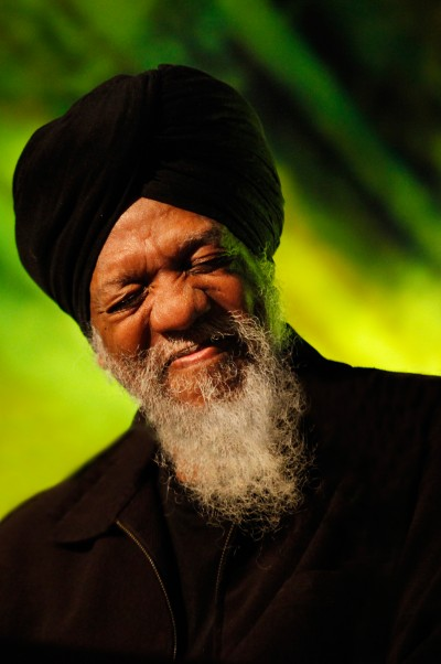 Dr Lonnie Smith 2009