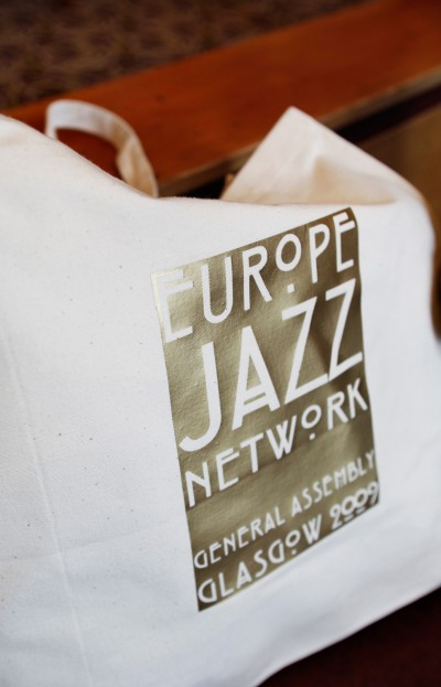 Europe Jazz Network, General Assembly, Glasgow 2009