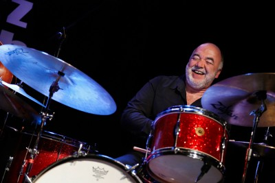 Peter Erskine, Koko Jazz Club 2014