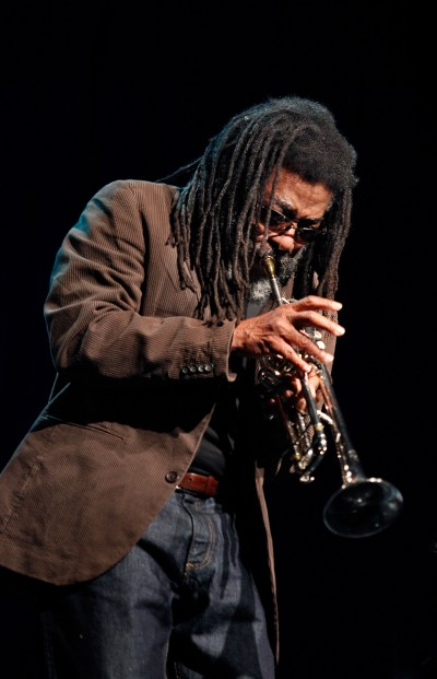 Wadada Leo Smith, TUMfest 2012